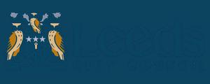 Leeds City Council logo