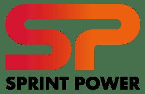 Sprint Power logo
